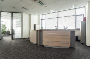 Office deep cleaning in Piedmont by Super Clean 360