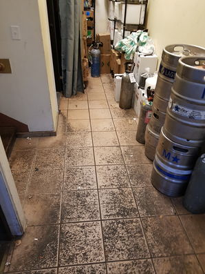 Before & After Floor Cleaning in Albany, CA (1)