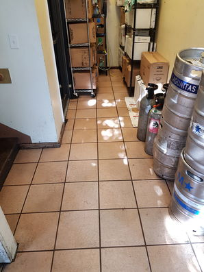 Before & After Floor Cleaning in Albany, CA (2)
