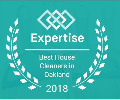 House Cleaners serving Oakland Super Clean Picked as the Top 12. (1)