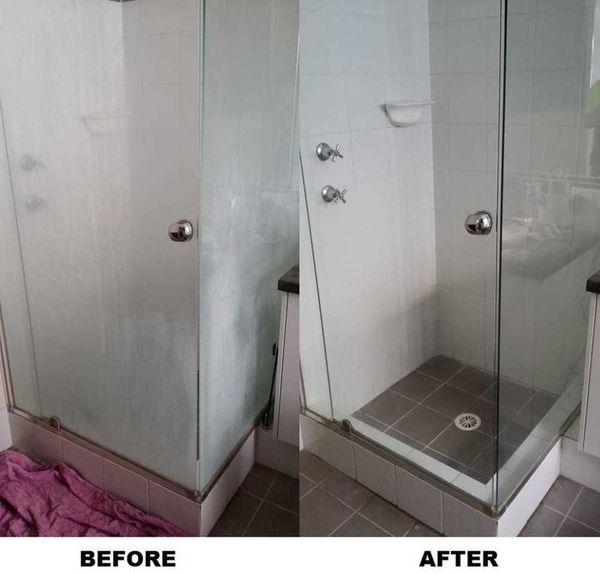 Before & After Deep Cleaning in Hercules, CA (1)